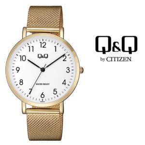 Relógio Q&Q® by Ciziten | Standard QA20J054Y