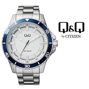 Relógio Q&Q® by Ciziten | Fashion QB24J201Y