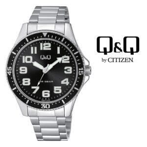 Relógio Q&Q® by Ciziten | Fashion QB64J225Y