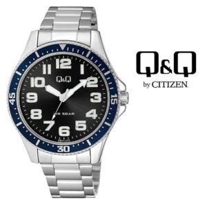 Relógio Q&Q® by Ciziten | Fashion QB64J235Y