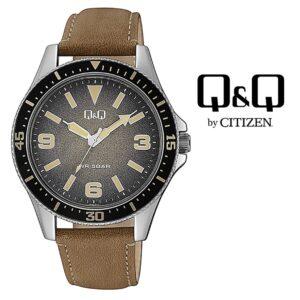 Relógio Q&Q® by Ciziten | Fashion QB64J315Y