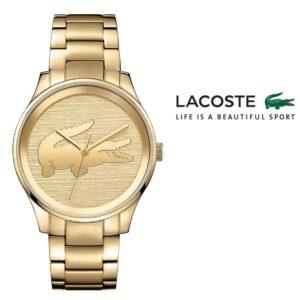 Relógio Lacoste® 2001016 - PORTES GRÁTIS