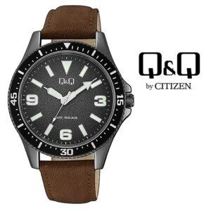 Relógio Q&Q® by Ciziten | Fashion QB64J505Y