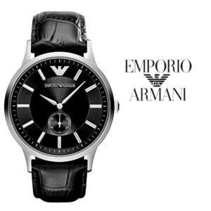 Relógio Emporio Armani® AR9100