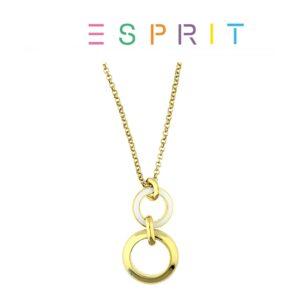 Colar Esprit® Dourado | 42 cm