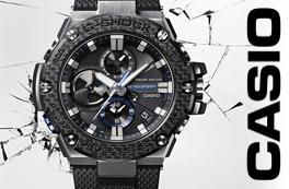 Relógios - Casio®