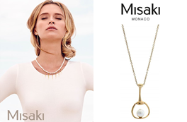 Joalharia - Misaki ® Monaco