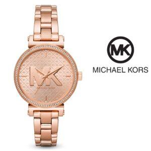 Relógio Michael Kors® MK4335 - PORTES GRÁTIS