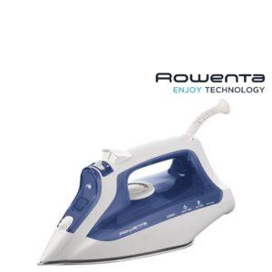 Ferro de Vapor Rowenta DW 2130 | 2200W Azul Branco