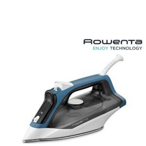 Ferro de Vapor Rowenta DX1550 Azul | 0,25 L | 110 gr/min | 2200W