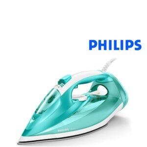 Ferro de Vapor Philips GC4544/80 | 2600W Azul