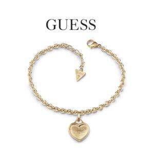 Guess® Pulseira Los Angeles UBB28025-L | Dourado