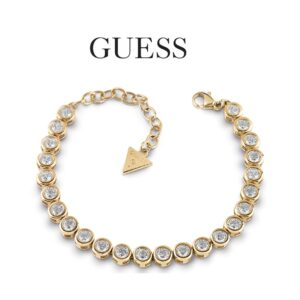 Guess® Bracelet UBB28127 | Golden