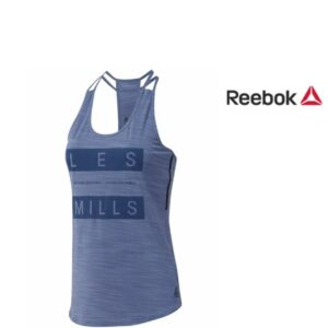 Reebok® Caveada Les Mills Empower Greatness | Tecnologia Activchill