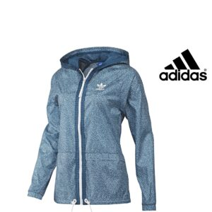 Adidas® Casaco Originals EQ Womens