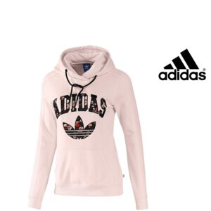 Adidas® Camisola Originals Slim Q1 Light Pink