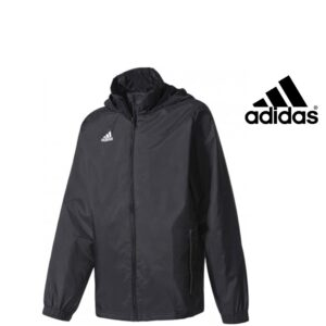 Adidas® Casaco Coref Rai Black Junior