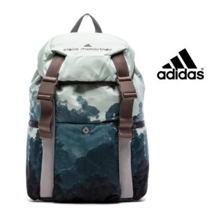 Adidas® Mochila  by Stella McCartney Sarp Grey