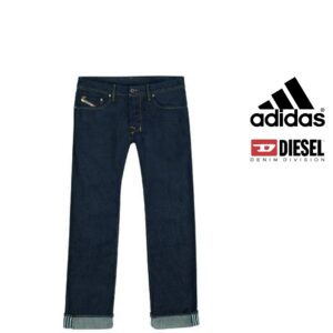 Adidas® Calças Originals Diesel Denim Adi Larkee