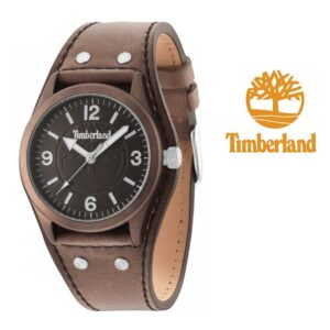 Relógio Timberland® Wadleigh Brown | 5ATM
