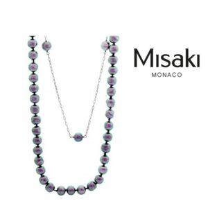 Colar Misaki® QCRNCRUELLA | Silver