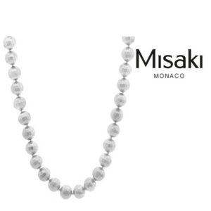 Colar Misaki® QCRNSIRIUS | Silver