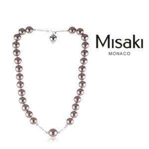 Colar Misaki® QCRNSHAKIRA | Silver