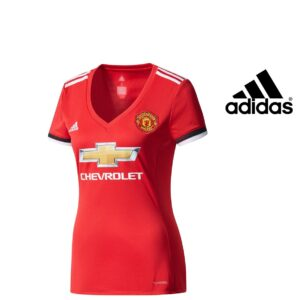 Adidas® Camisola Oficial Manchester United Womens | Tecnologia Climacool®