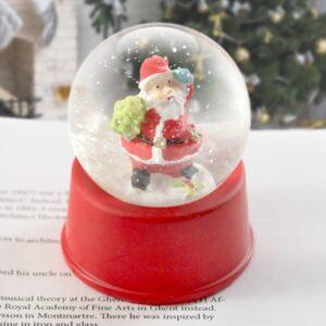 Bola de Neve Pai Natal
