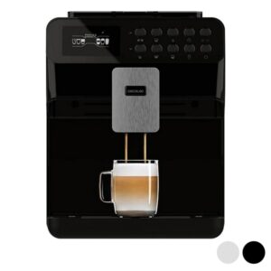 Máquina Café Cecotec Power Matic-ccino 7000