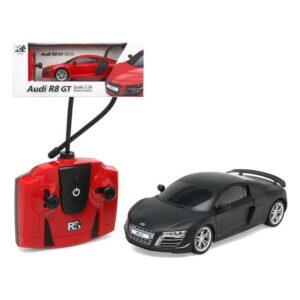 Remote-Controlled Car Audi