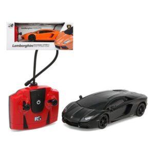 Carro Rádio Controlo Lamborghini