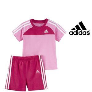 Adidas® Conjunto Infantil Stripe