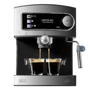 Máquina de Café Expresso Manual Cecotec