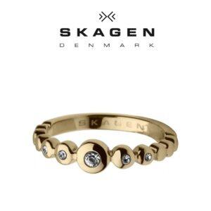 Anel Skagen® JRSG012 | Tamanho 50