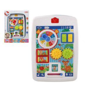 Tablet Interativo para Bebé