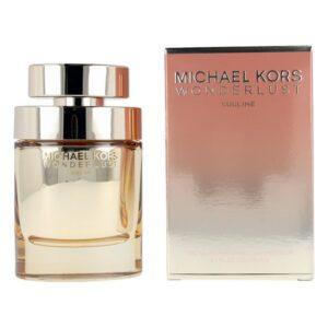 Perfume Mulher Wonderlust Sublime Michael Kors EDP 100 ml