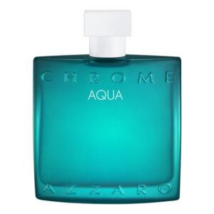 Perfume Homem Chrome Aqua Azzaro EDT