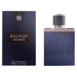 Men's Perfume Balmain Homme Balmain EDT 100 ml