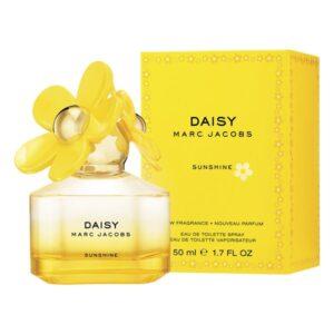 Perfume Mulher Daisy Sunshine Marc Jacobs (50 ml)