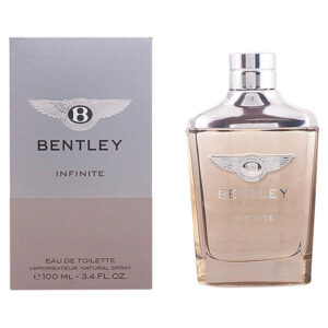 Men's Perfume Bentley Infinite Bentley EDT 100 ml