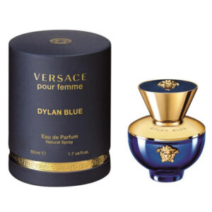Perfume Mulher Dylan Blue Femme Versace (EDP) 100 ml