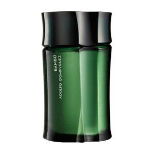 Perfume Homem Bambú Adolfo Dominguez EDT 60 ml