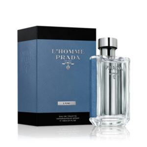 Perfume Homem L'homme L'eau Prada EDT (100 ml)
