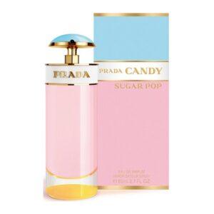 Perfume Mulher Candy Sugar Pop Prada EDP 50 ml