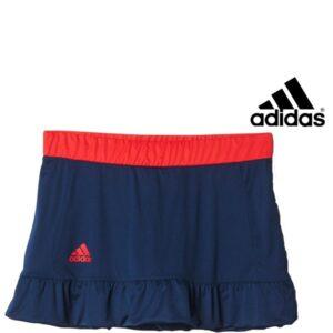 Adidas® Saia Tennis Navy | Tecnologia Climalite®