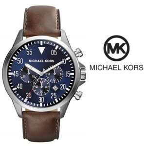 Watch Michael Kors® Gage | Man MK8362