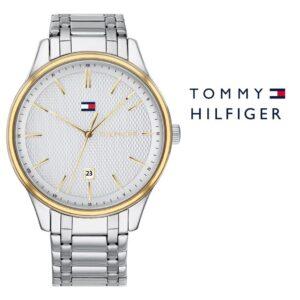 Relógio Tommy Hilfiger®1791491 - PORTES GRÁTIS