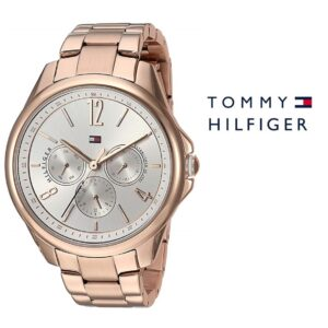 Relógio Tommy Hilfiger® 1781824 - PORTES GRÁTIS