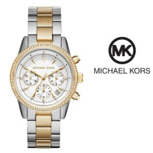 Relógio Michael Kors® MK6474 - PORTES GRÁTIS